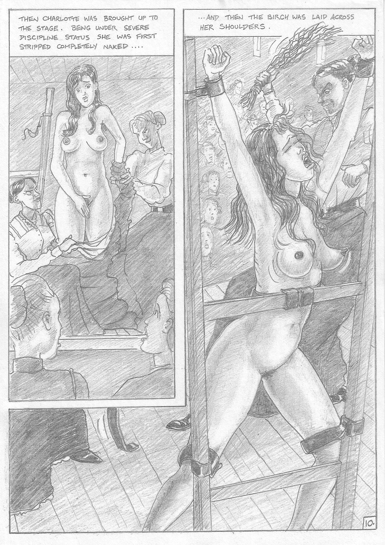 nude ladies wid men