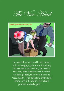 The Vice-Head